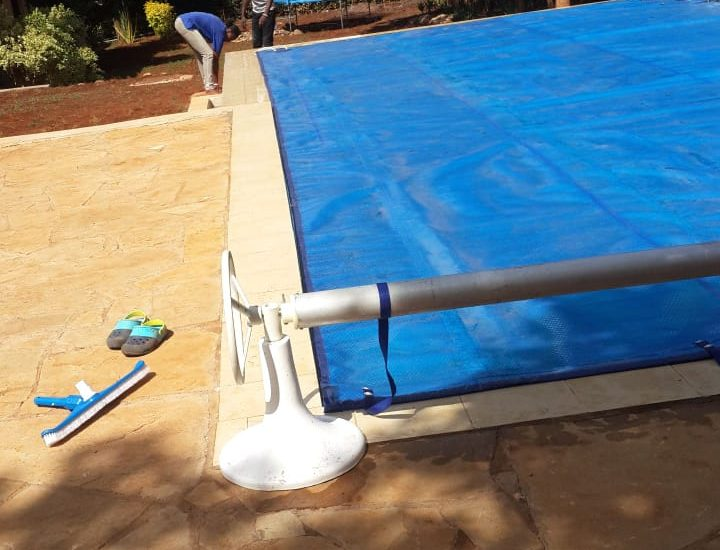 POOL REPAIRS IN KENYA