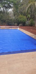 Pool Cleaning Maintenance Professional Services